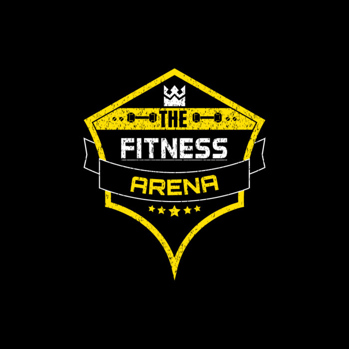 THE FITNESS ARENA